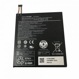 Batteria per Tablet PC ACER Iconia One7 B1-750